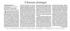 LettresFrançaises